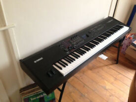 Yamaha S90XS Keyboard Synthesizer 88 Key Balanced Hammer Action