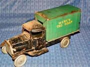 Tin Truck