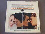 Doctor Zhivago LP