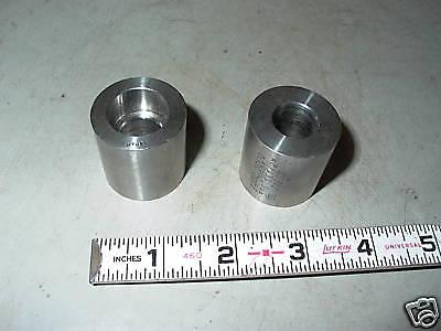Stainless Steel Socket Weld Reducing Couplings
