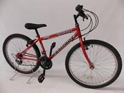 Boys Bike 24