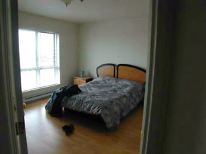 Master bedroom to rent. Roomate immediately