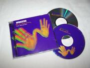 Paul McCartney Wingspan CD