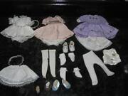 Madame Alexander Doll Lot