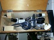 Meiji Microscope
