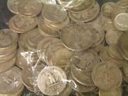 US Silver Quarters