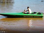 Ski Boat Trailer