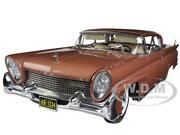 118 Diecast Cars Lincoln