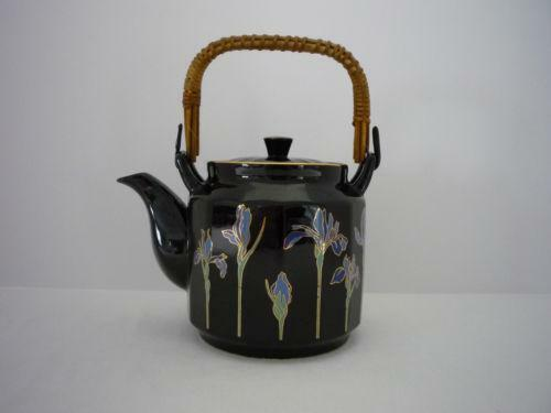 Otagiri Teapot Ebay