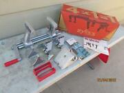 Used Woodworking Clamps