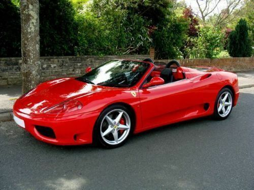 FERRARI 328 355 360 430 TESTAROSSA WANTED WANTED WANTED WANTED WANTED WANTED