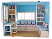 Barbie Wood Furniture