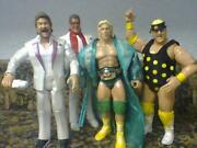 WWE Action Figures Ric Flair