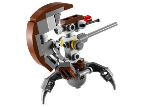 Lego Star Wars Droideka | eBay