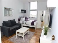 **VICTORIA HOUSE STUDIOS ** ALL BILLS INCLUDED ** STUDENT AND WORKERS ACCEPTED ** CITY CENTER **