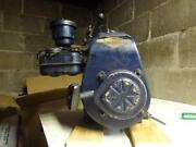 Vintage Briggs Engine