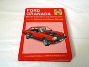 Ford Granada Haynes Manual