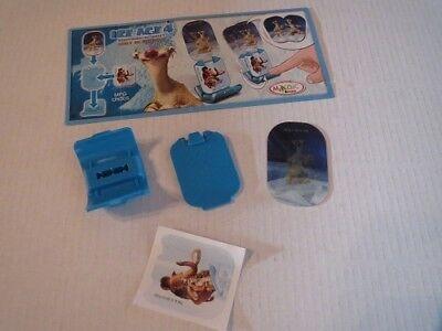 Wippspiel UN305 von Ice Age 4 Jahr 2012