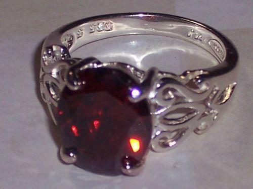 Avon Sterling Silver Rings Ebay