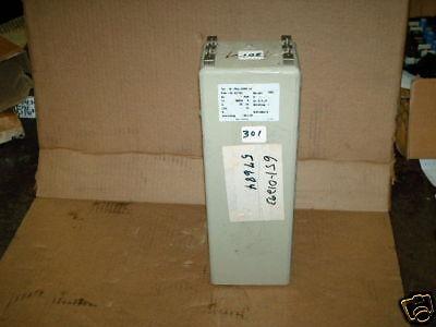 Ab Laser Discharging Capacitor 647169 Nib