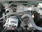 Land Rover V8 Conversion