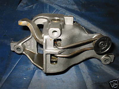 Lager innere Getriebeschaltung Lancia Delta HF Turbo  ()
