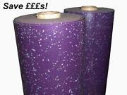 Purple Vinyl Flooring