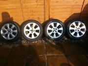 Mini Cooper Run Flat Tyres
