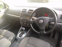 For sale VW Golf 2.0 Petrol. 2005. 2 owners.