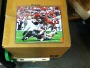 Trent Richardson Autographed Photos