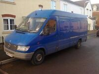 WE BUY ANY COMMERCIAL VEHICLES INCLUDING MINIBUSES, ANY AGE , DEAD OR ALIVE