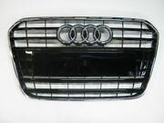 Audi S6 Grill