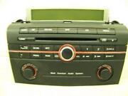 2006 Mazda 3 Radio