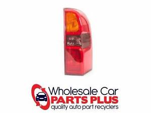 NISSAN PATROL RIGHT HAND TAILLIGHT 09 TO 14 (IC-J99706-LL) Brisbane South West Preview