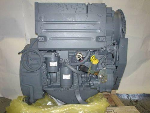 Deutz Diesel Business Amp Industrial Ebay