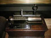 Edison Model D
