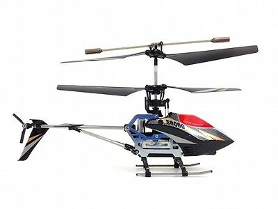 Syma S800G 4 Channel 2.4 GHz RC Helicopter](4 Channel Helicopter)