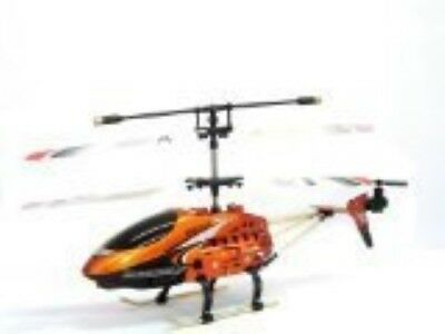 Syma S107G 3 Channel RC Helicopter with Gyro, Dejected