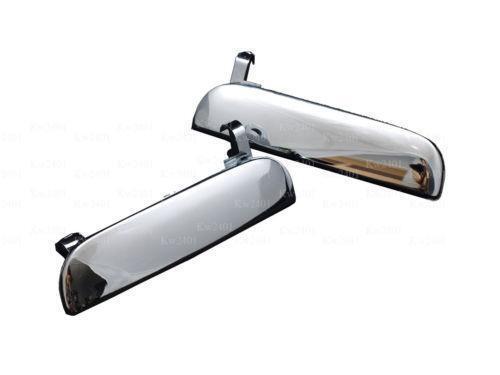 ford ranger chrome door handles ebay