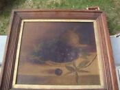 Antique Oil Painting Canvas