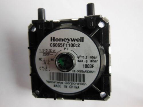 Honeywell Air Pressure Switch Ebay