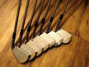 Mizuno MP 53 Irons