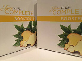 Juice Plus Complete Booster +