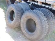 HMMWV Tires