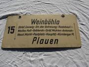Straßenbahn DDR