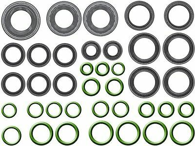 AC A/C System O-Ring Kit Gasket Seals Washer Oring Santech Rapid Seal Repair Kit - Line O-ring Seal