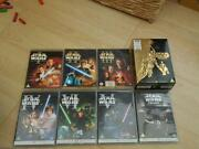 Star Wars 4 5 6 DVD