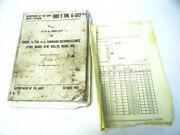 Paper Items, Manuals