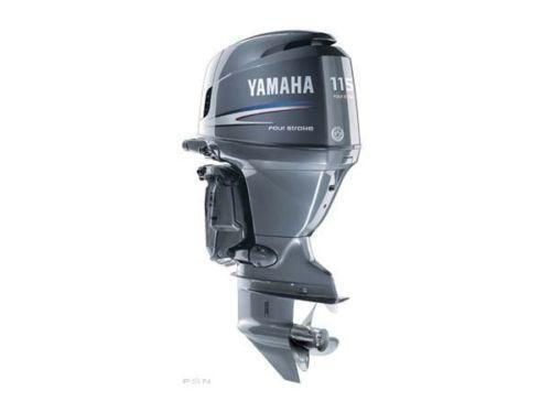 Yamaha 115 outboard engines components ebay for Yamaha 115 outboard 2 stroke
