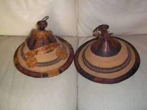 coppia-di-cappelli-del-Vietnam-anni-50